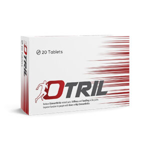 Otril For Joint Support Is A Natural Multivitamin